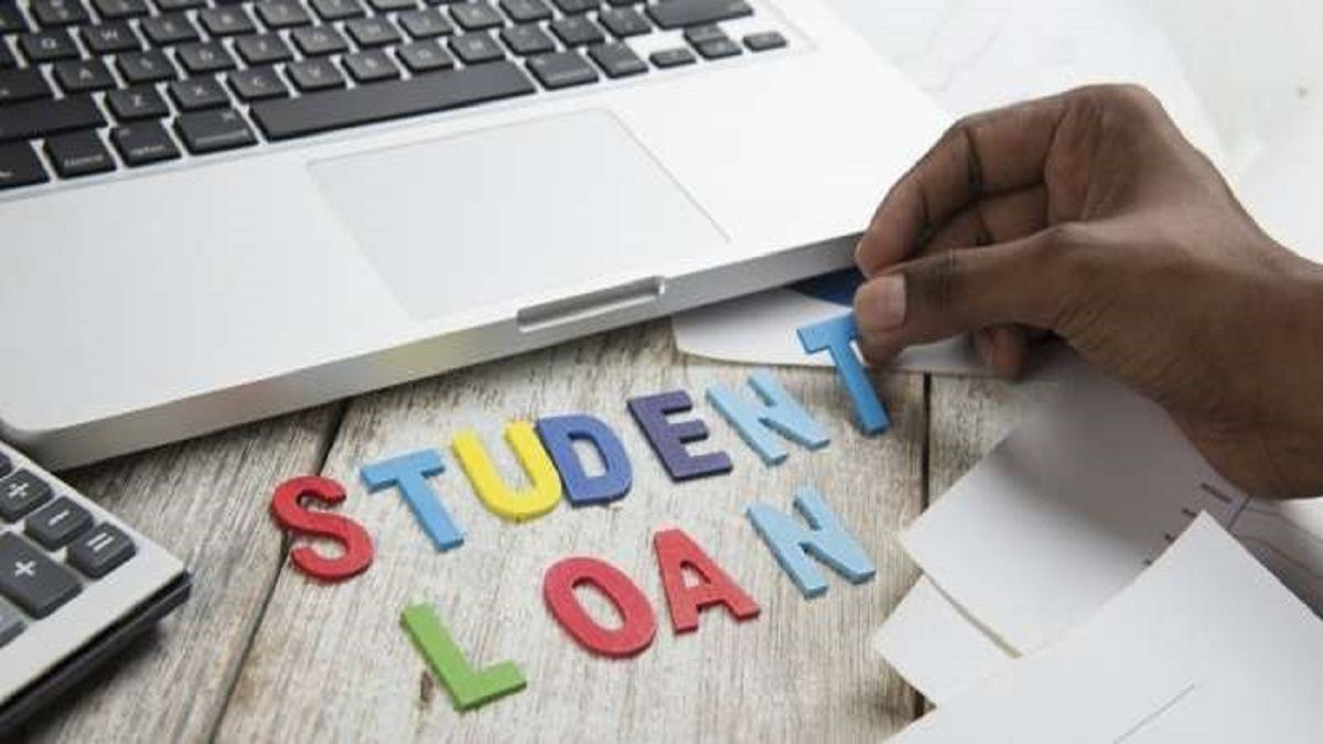 international student loan in Australia