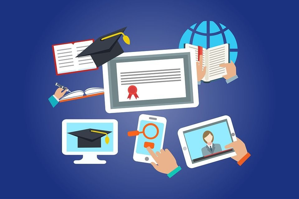 online education as good as classroom learning