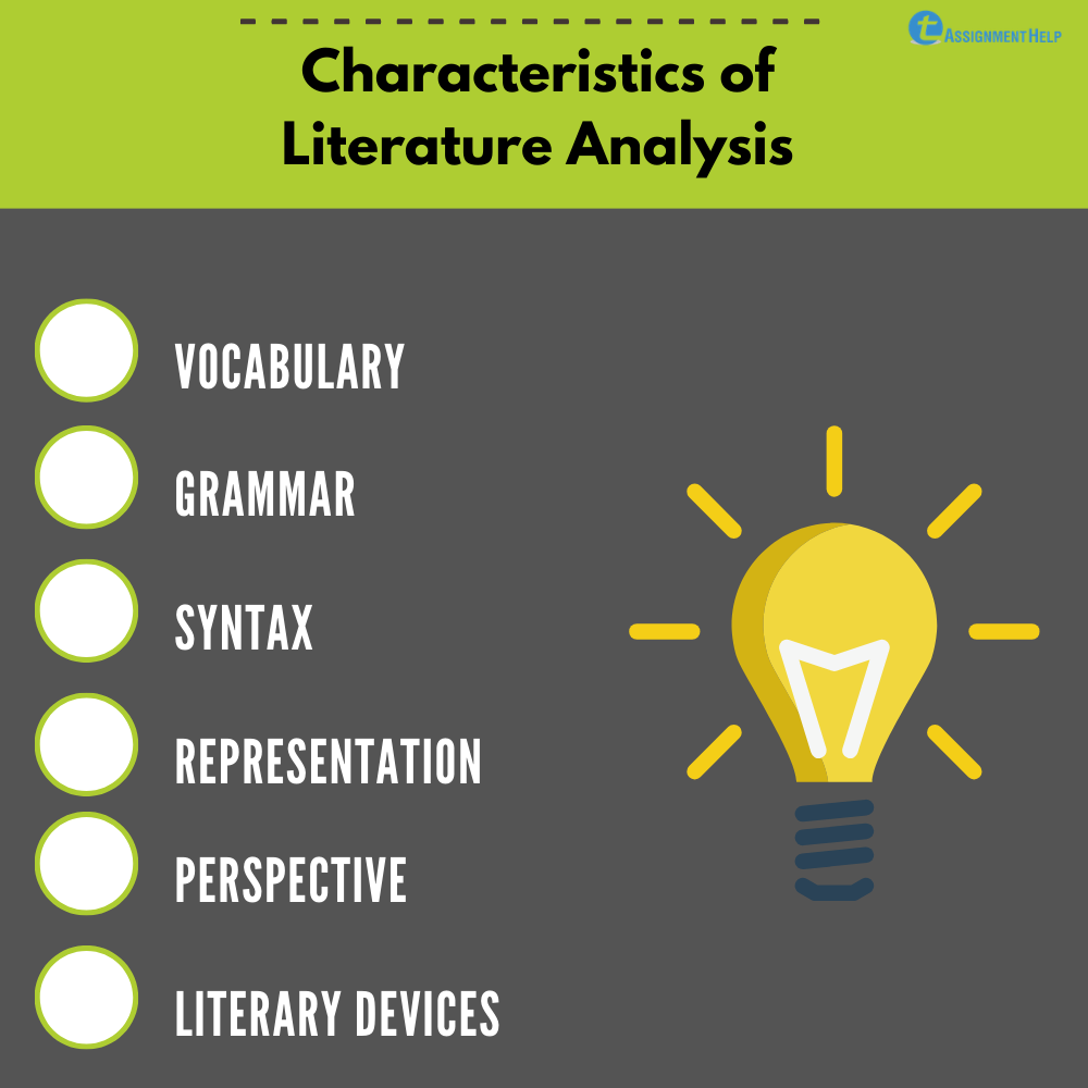 4 Steps to Mastering Language Techniques and Analysis I Total Assignment Help