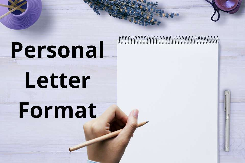 Personal-Letter-Format