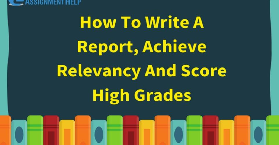 How-to-Write-a-Report