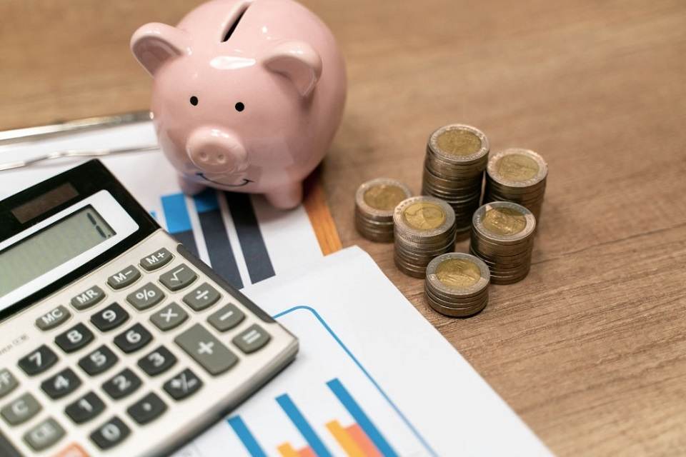 Saving money on monthly expenses