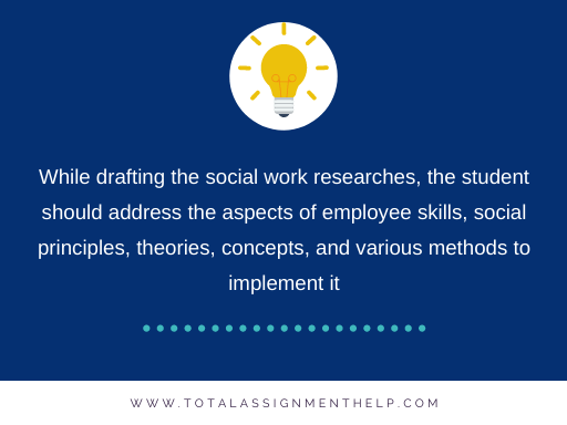 Social Work Research Topics