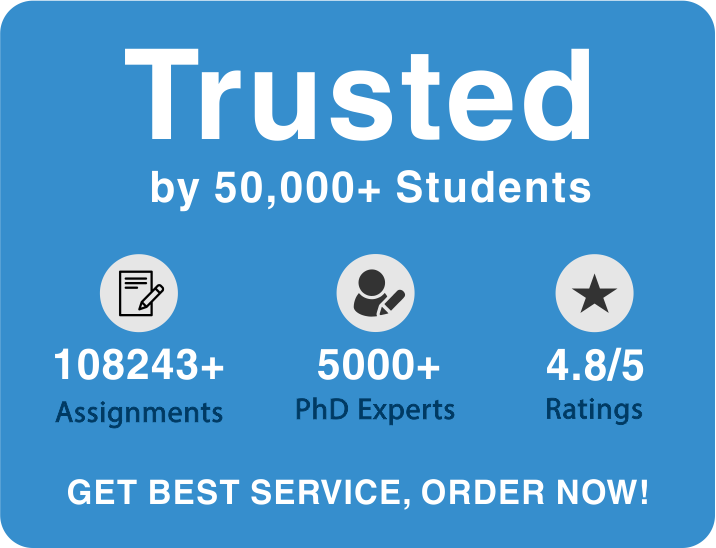 trusted by student