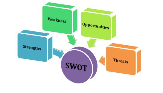 Woolworths-SWOT analysis