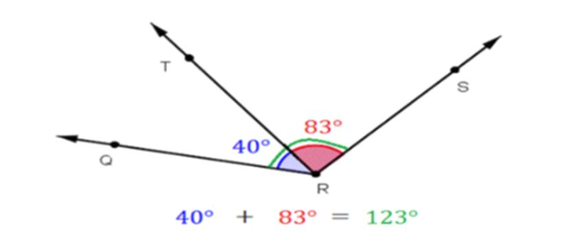 angle in geometry assignment help