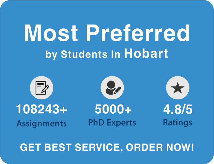 Hobart assignment help
