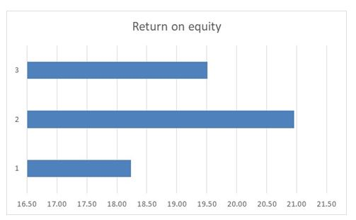 equity ratio in financial analysis assignment