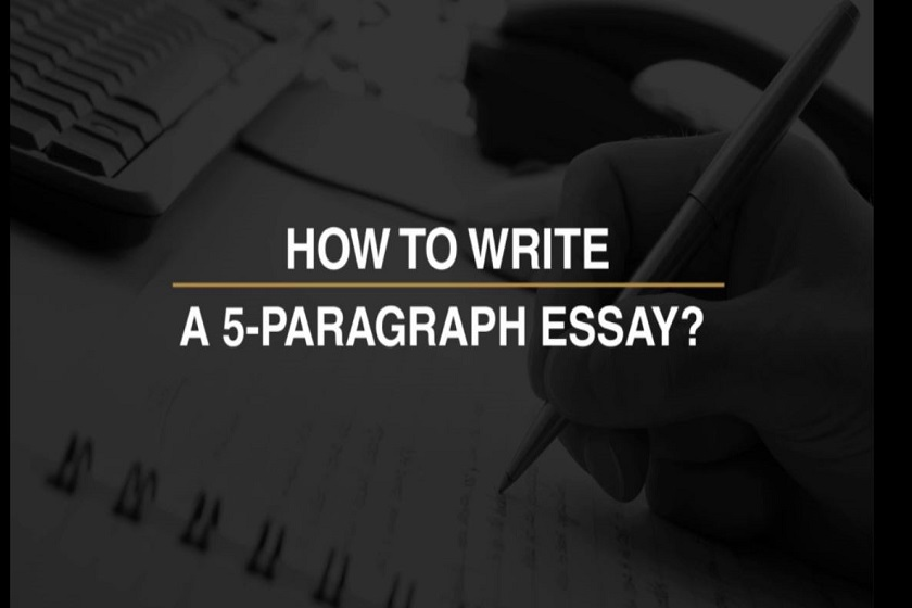 five paragraph-essay writing