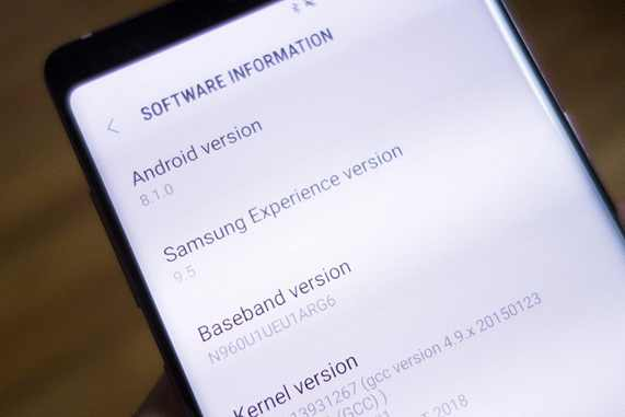 latest update android app writing