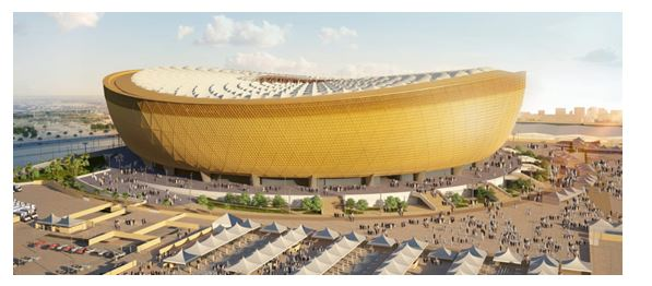 lusail stadium fifa world cup 2022