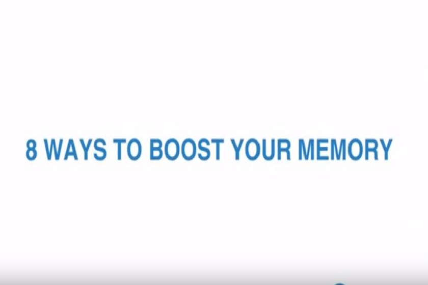 ways to boost memory